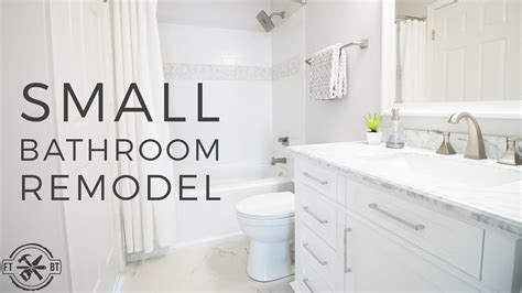 renovating bathroom ideas diy small bathroom remodel bath renovation project