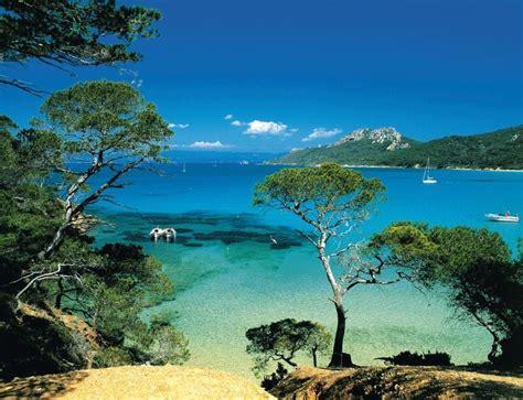 port cros ou porquerolles top 10 des plus belles 238 les de vacances vues du