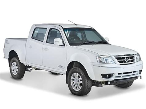 Review Tata Xenon by Tata Xenon Crew Cabin Price Features Specs Review