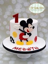 Best Mickey Mouse Cake Ideas And Images On Bing Find What You Ll