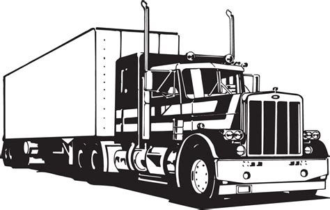 Semi Truck Clipart Semi Truck Clipart Clip Images 12528 Clipartimage