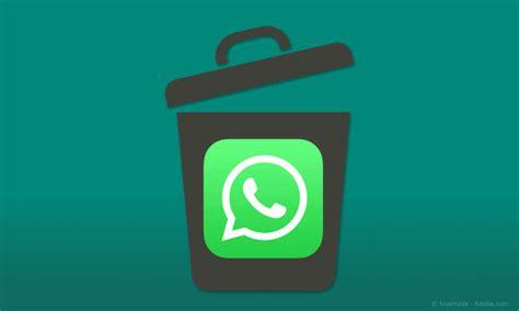 whatsapp nachrichten wiederherstellen eine app machts