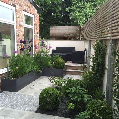 Terraced House Front Garden Design Ideas Home Interior