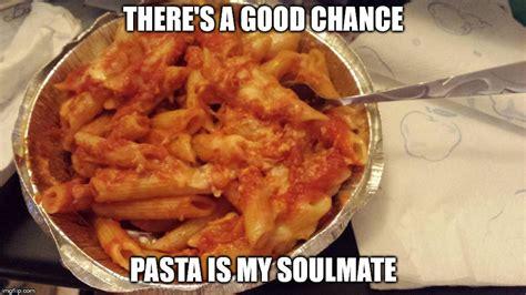 Pasta Memes - soulmate imgflip