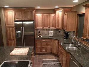 Decorating Great And Recommended Kraftmaid Cabinets For