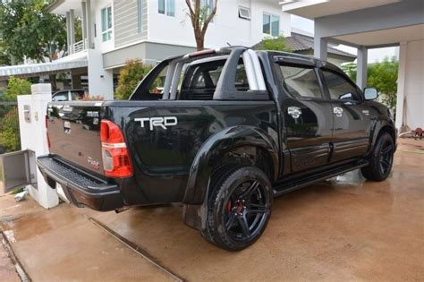 toyota hilux trd vn turbo  cc modified north east