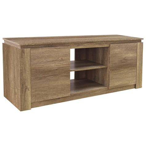 Sideboard For Tv by Oak Bookshelf Bookside Tv Unit Stand Coffee L Table