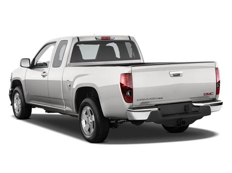gmc canyon reviews  rating motor trend