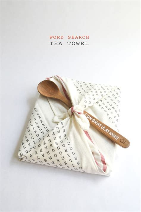 Kitchen Tea Gift Wrapping Ideas by 77 Best Images About Gift Ideas On Coloring