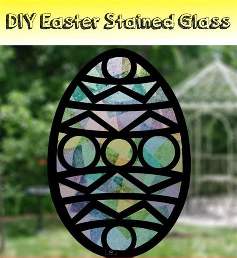 round table pizza eastern and warm springs diy easter egg stained glass diy craft room