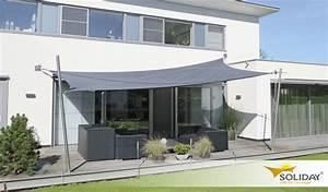 Sonnensegel Unter Terrassenüberdachung : sonnensegel heckert sonnenschutztechnik ~ Whattoseeinmadrid.com Haus und Dekorationen