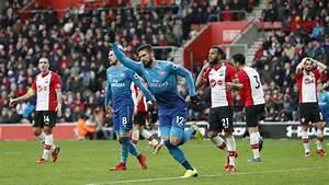 Arsenal transfer news: Olivier Giroud seeks new year move ...