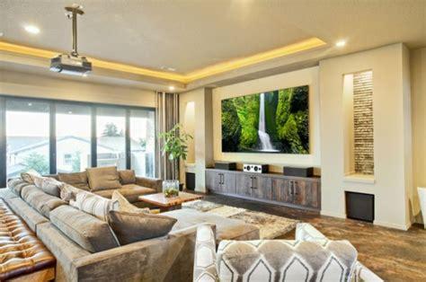 Wohnzimmergestaltung  so wird ihr Wohnzimmer zum Hit