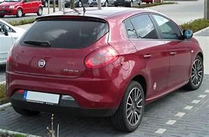 Fiat Brive : file fiat bravo ii rear 1 wikimedia commons ~ Gottalentnigeria.com Avis de Voitures