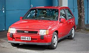 Opel Micra : opel corsa gsi 88 yksi viidest ensimm isest klassikot ~ Gottalentnigeria.com Avis de Voitures