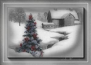 Noel Noir Et Blanc : nature scenery paysage noel noir et blanc ~ Melissatoandfro.com Idées de Décoration