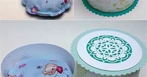Schachtel Für Fotos : eri 39 s kreativwerkstatt runde schachtel f r baby kirschkernkissen anleitung tutorial ~ Orissabook.com Haus und Dekorationen