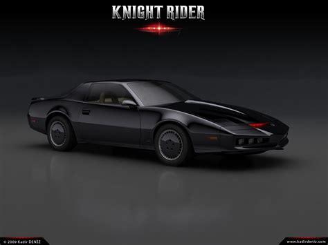 Original Rider Car by Stl Finder 3d Models For Kitt Rider Car