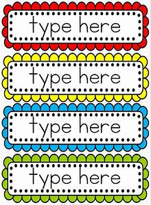 editable word wall templates free to download fabulous With free printable word wall templates