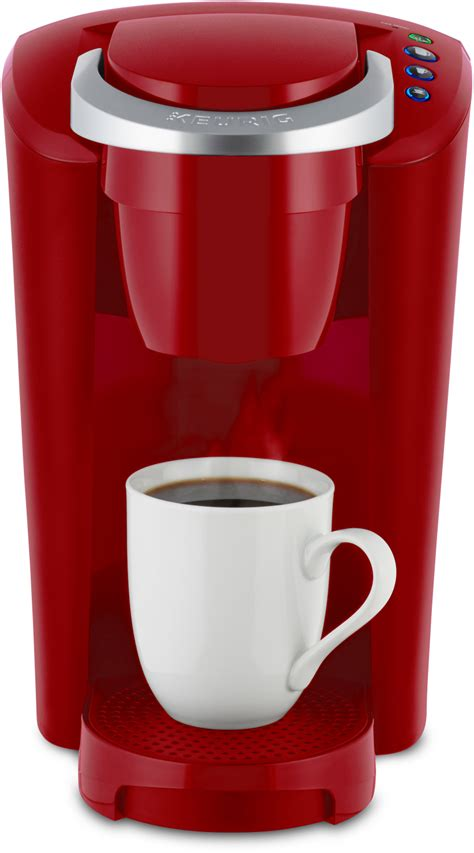 However, that doesn't mean there are not incredible items out there. Keurig K-Compact Single-Serve K-Cup Pod Coffee Maker ...