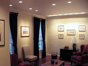 Basic types of lighting mechanical systems hgtv