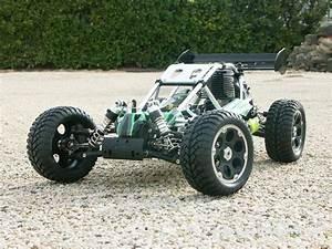 Voiture 1 8 : la voiture thermique 1 8 elle a tout d 39 une grande et vraie ~ Voncanada.com Idées de Décoration