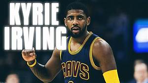 """Kyrie Irving (2017) - """"Crossover King"""" ᴴᴰ - YouTube"""