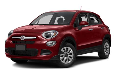 The 2016 Fiat 500x The Compact You Need