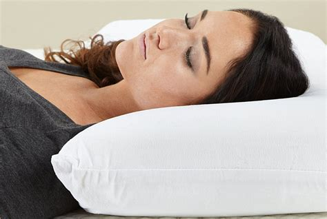 12 Best Pillows For Neck Pain In 2018
