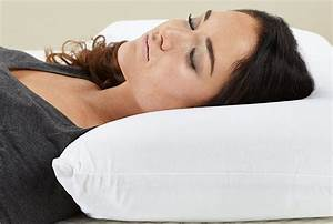 12 best pillows for neck pain in 2018 best10anythingcom With best sleeping pillow for neck pain