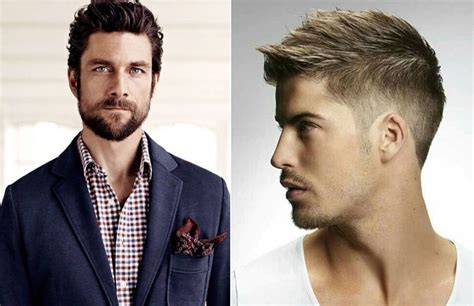 fryzury meskie trendy  meskich fryzur ktore uwielbiamy