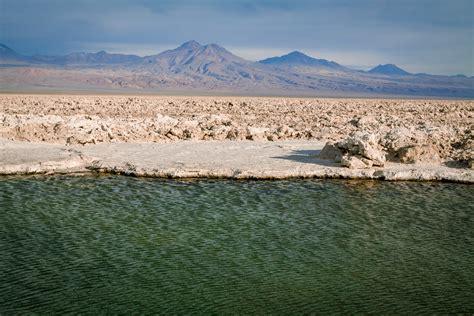Salar de Atacama - Salt Flat Tour in Chile - Eat Work