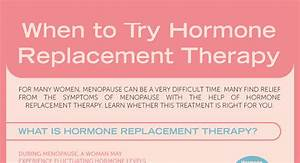 Hormone Replacement Therapy Pros and Cons | HRFnd