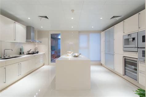 contemporary white kitchen 35 beautiful white kitchen designs with pictures 2550