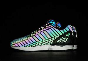 Light Up Air Jordans by Adidas Zx Flux Xeno Available Sneakernews Com