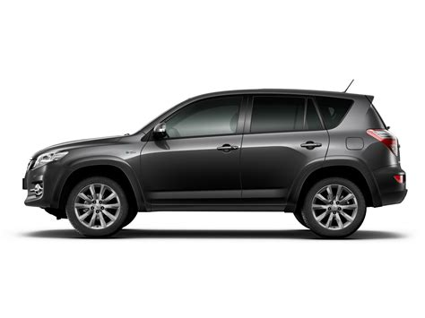Toyota Rav 4 2012 by 2012 Toyota Rav4 Iii Pictures Information And Specs