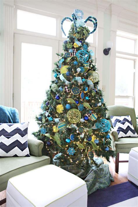 christmas tree decoration ideas todays  mom