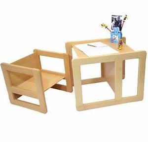 Set tavolo e sedie per bambini shopgogo