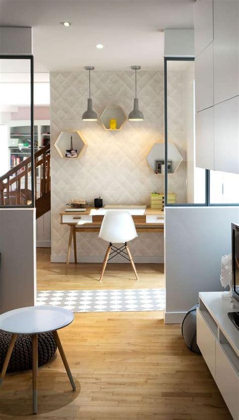 espace bureau dans salon le catalogue d 39 idées