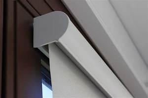 Toile Pour Store Enrouleur Exterieur : store int rieur blog store sur mesure ~ Edinachiropracticcenter.com Idées de Décoration
