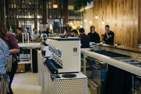 Started in 2012 by jon and andrea allen, onyx coffee lab strives to find the best possible coffees and roast them to their full potential. The New Onyx Coffee Lab: Art At High Volumes In Arkansas