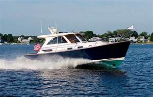 Legacy 32 Downeast Style Boats Downeast Style Boats
