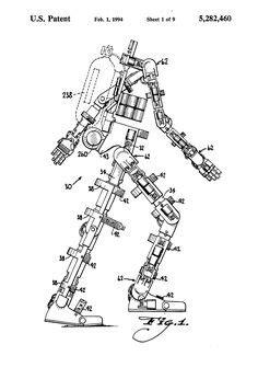 111 Best Exoskeleton images   Powered exoskeleton