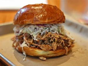 Gallery: The Best Pulled Pork Barbecue Sandwich in Chicago ...