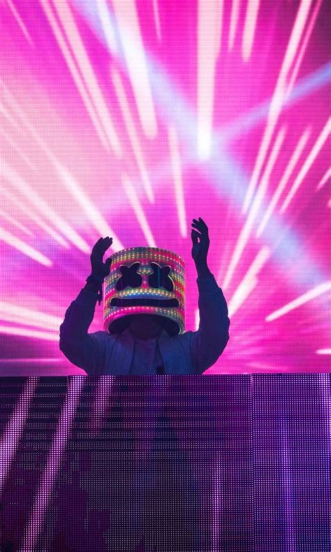 dj marshmello  wallpapers hd wallpapers id