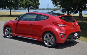 2013 Hyundai Veloster Turbo  The Engine It Deserves