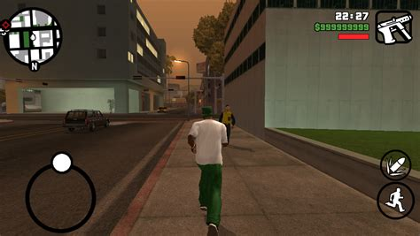 gta san andreas free android how to gta san andreas 1 08 for free on android