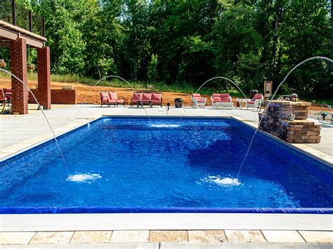 Inground Pool Kit Discounts And Specials