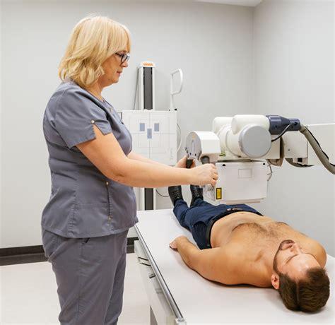 Digitālā rentgenogrāfija » Veselības centrs 4