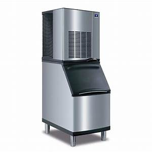 Manitowoc Rn-0400 Tubular Nugget Ice Machine